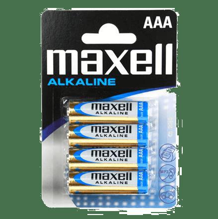 Maxell AAA sin