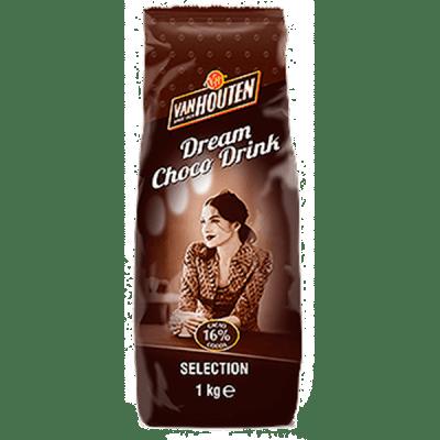 chocolate van houten
