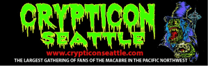 Crypticon Seattle