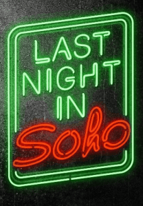 """Last Night in Soho"" Releases in Theaters"