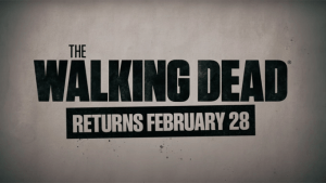 """The Walking Dead"" Season 10 Resumes"
