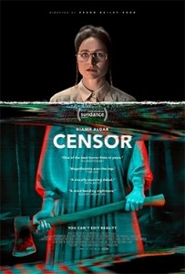 """""""Censor"""" Releases to Theaters Limited"""