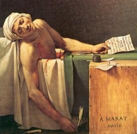 marat
