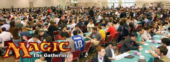 Resultado de imagen de MTG tournament images