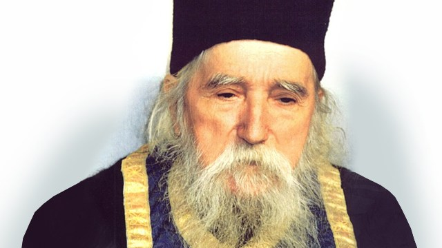 Elder Cleopa on the Fear of God