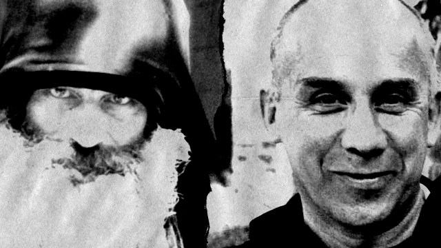 A Letter to Thomas Merton