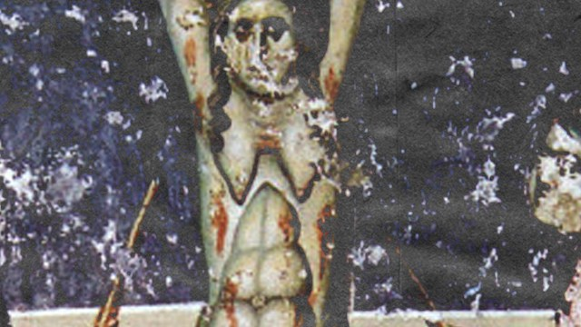 Saint Febronia: Beauty Bathed in Blood