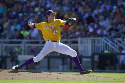 2016 LSU baseball preview: Lineup projections - Page 2
