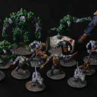 Deadzone - Plague Painting Guide!