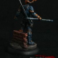 Knight Models - Deathstroke