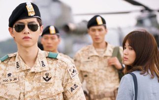 drama-korea-descendants-of-the-sun