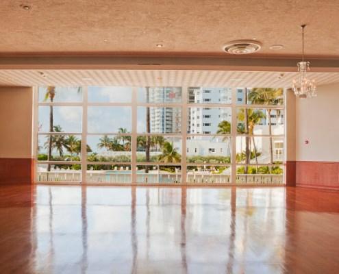 deauville beach resort richelieu ballroom event space miami