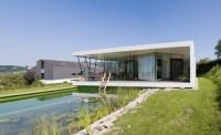 Haus M - ein einstckiges modernes Ferienhaus