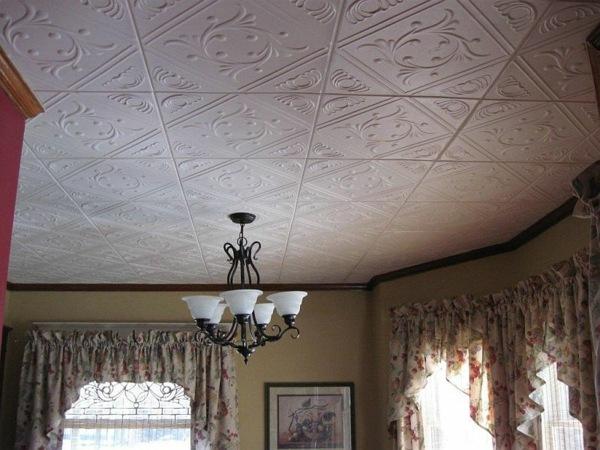 Decke Styroporplatten Schnell Sauber Preiswert | Möbelideen