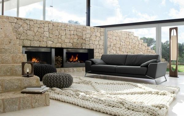 Moderne Wohnzimmermöbel – 13 Ideen Aus Italien – Churchwork.Info