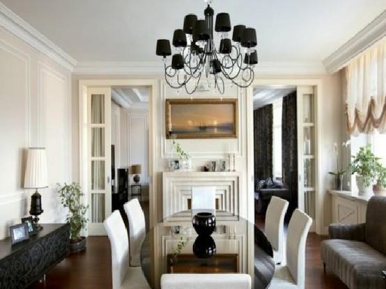Art Deco Stil  Einrichtung und Deko Elemente