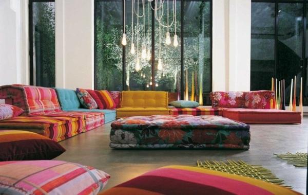 120 Wohnideen Fr Luxurise Wohnzimmer Mbel Von Roche Bobois