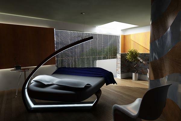 Einrichtungsideen fr das perfekte Schlafzimmer Design