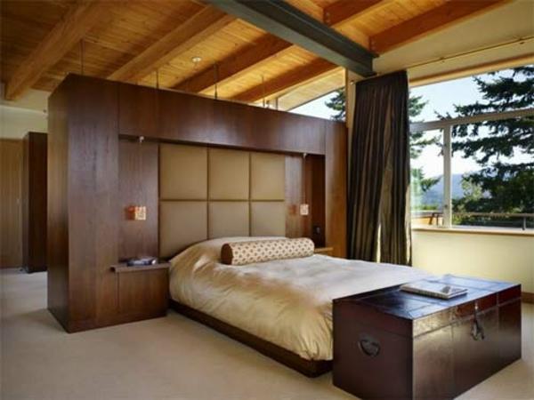 einrichtungsideen perfekte schlafzimmer design | möbelideen, Badezimmer