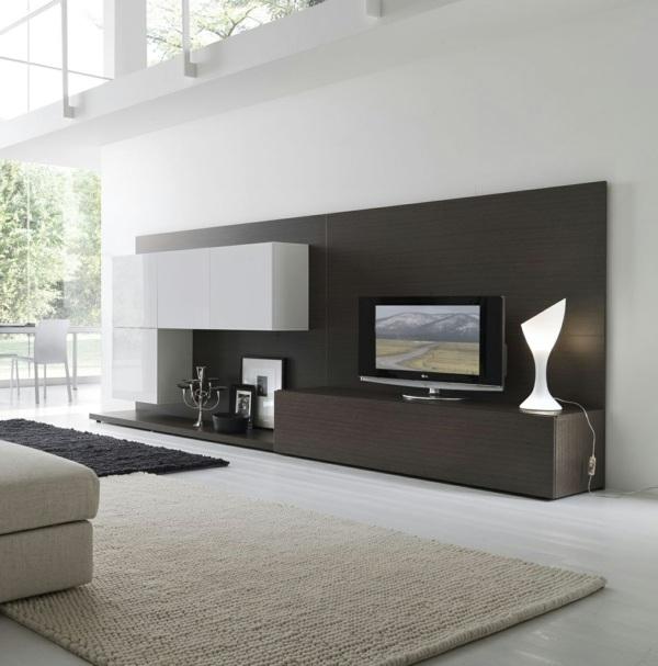Moderne Lampe Wohnzimmer Einrichtung