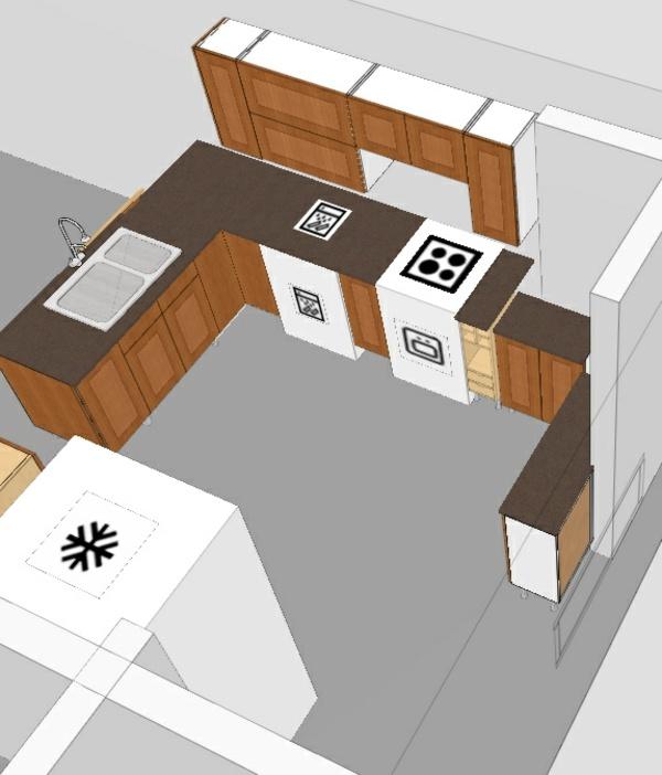 Ikea Kuchenplaner Online - Boisholz   {Küchenplaner ikea 81}