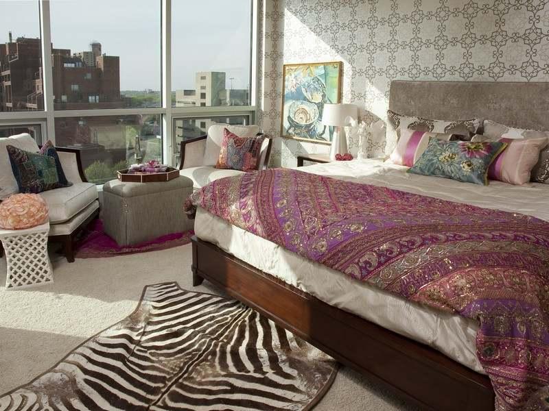 Kleine Schlafzimmer einrichten  optimale Raumnutzung