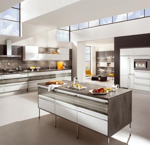 moderne kuche design ideen nobilia werke – edgetags, Kuchen