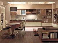 16 klassische Kche Designs von Martini Mobili