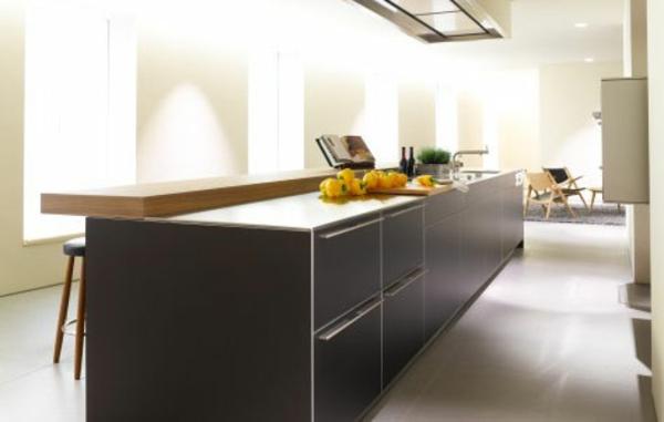 Bulthaup Kchen Design  deutsche Kreativitt und przise Fertigung