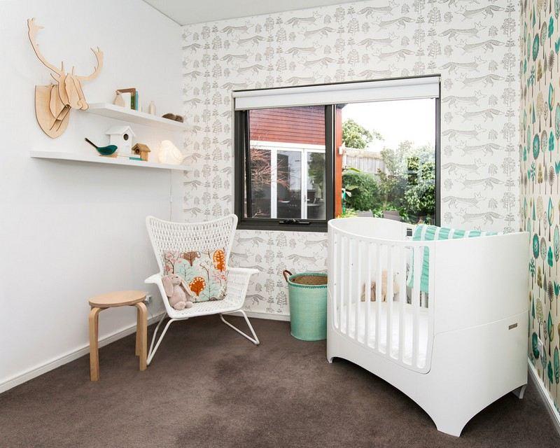 Babyzimmer gestalten mit kreativen DekoIdeen