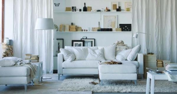 Wohnzimmer Mit Ikea Einrichten