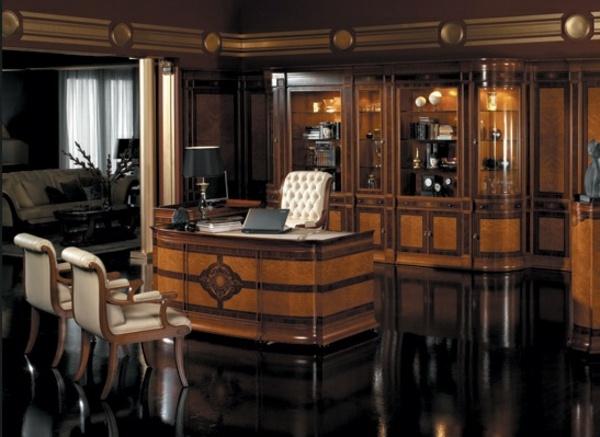 Klassische Mbel Designs mit raffiniertem und stilvollem Look