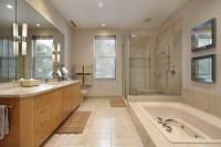 20 Ideen fr kleines Bad Design - platzsparende Badewanne