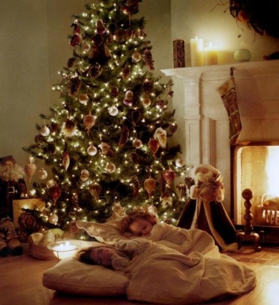 Weihnachtsbaum Dekorieren.Ideen Weihnachtsbaum Dekoration Nxsone45