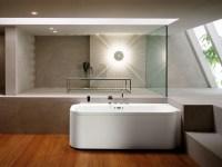 Luxurise innovative und moderne Badezimmer Ideen