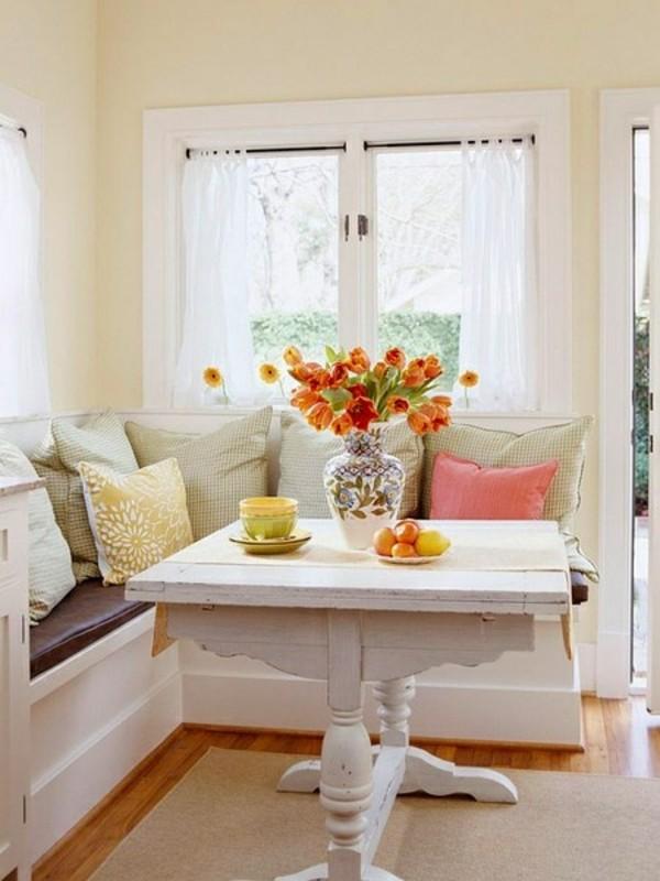 Kleine Küche Sitzecke