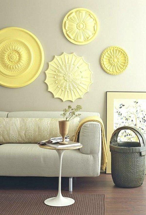 Startseite Design Bilder – Einfacher Wandgestaltung Im Jugendzimmer ...