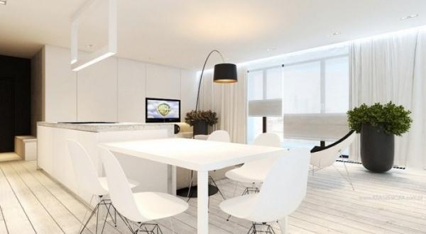 Stilvolle Einrichtungsideen fr die moderne Wohnung
