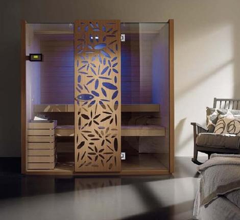 16 bemerkenswerte Sauna Design fr zu Hause