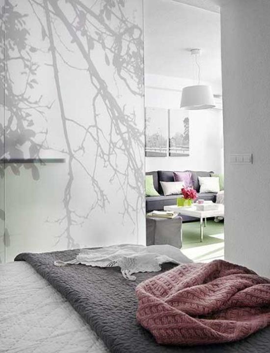 Kleine Wohnung einrichten  modern funktionell und geschmackvoll