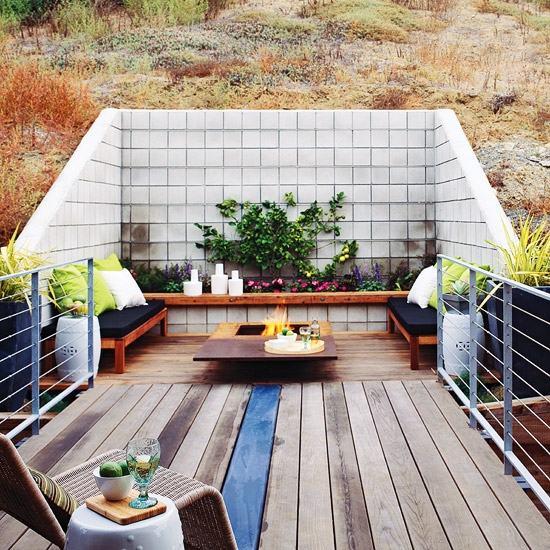 patio patio bar design ideas - meuble garten, Terrassen ideen