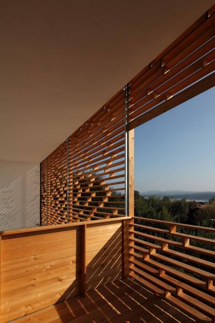 Sichtschutz Fuer Terrassen 13 Ideen Fuer Ihre Privatsphaere Im