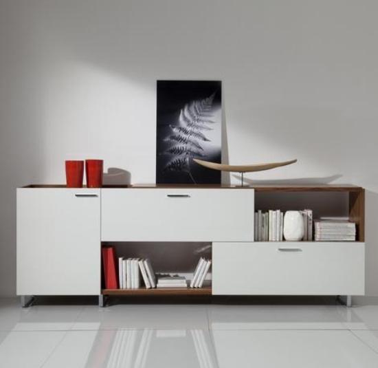 Das moderne Sideboard fr jeden Stil  Funktion und Design Ideen