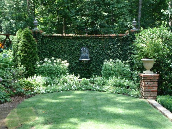25 Ideen Für Gartenbrunnen Und Springbrunnen Tipps Für Materialauswahl