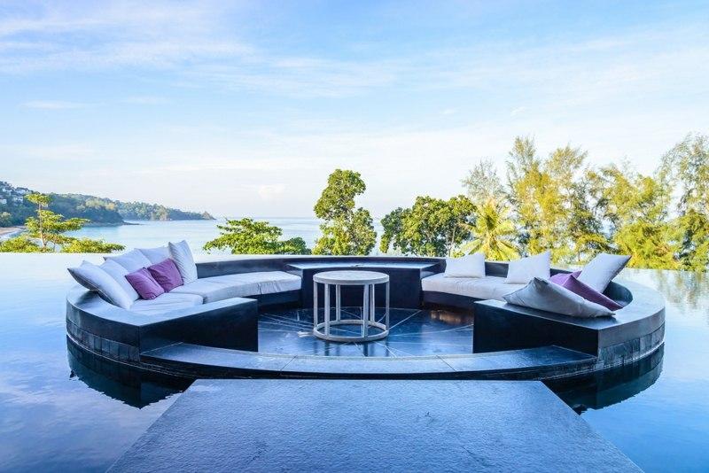 14 exklusive Lounge Mbel fr Indoor und Outdoor