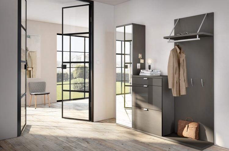 Moderne Garderoben Sets fr den Flur von Hlsta