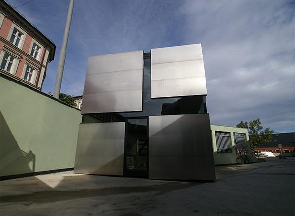 Das moderne Fertighaus  8 modulareeffiziente und mobile