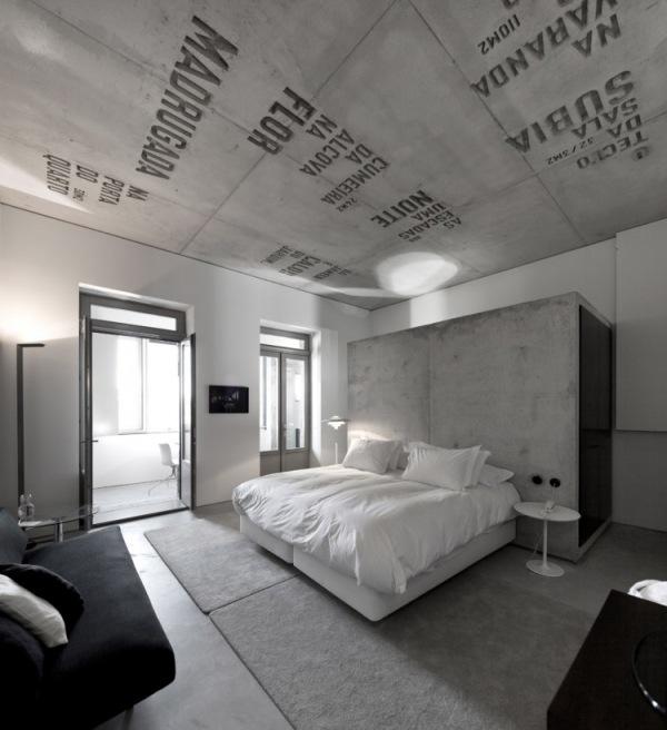 Boutique Hotel Casa do Conto in Portugal erzhlt eine lange Geschichte