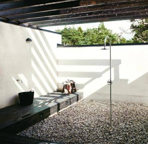 dusche im garten erfrischung sommer � usblifeinfo