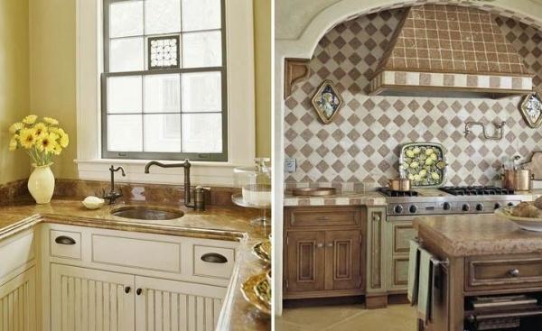 marmor arbeitsplatte fur die kuche individuell – edgetags, Kuchen